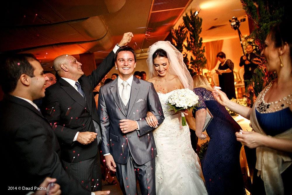 Festa de Casamento – Ana Paula e Carlos