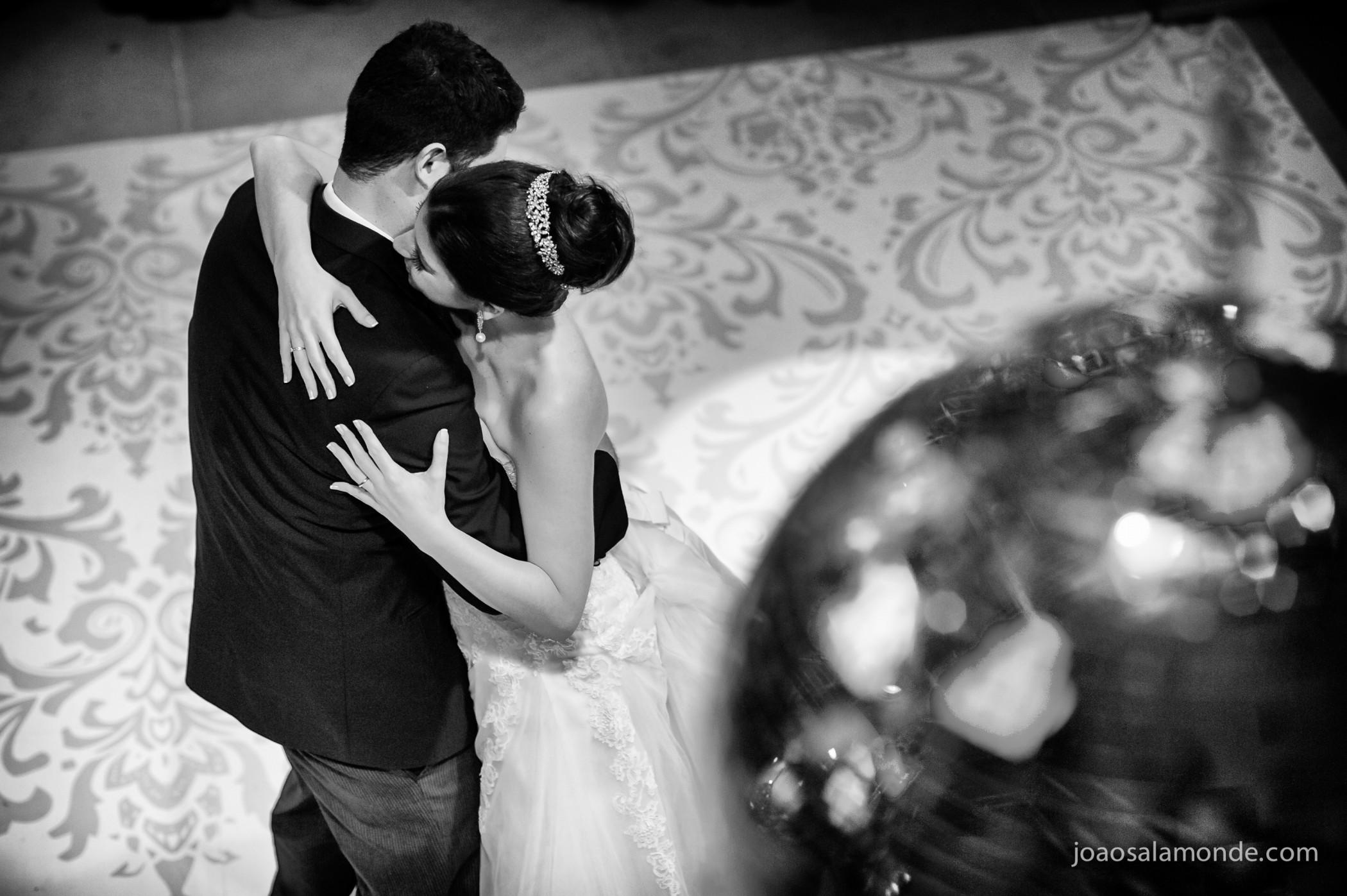 Festa de Casamento – Karina & Bruno