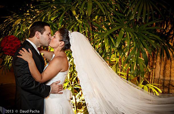 Festa de Casamento – Patrícia e Carlos Eduardo